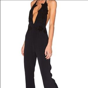 For Love and Lemons Pants - For Love and Lemons - Jumpsuit